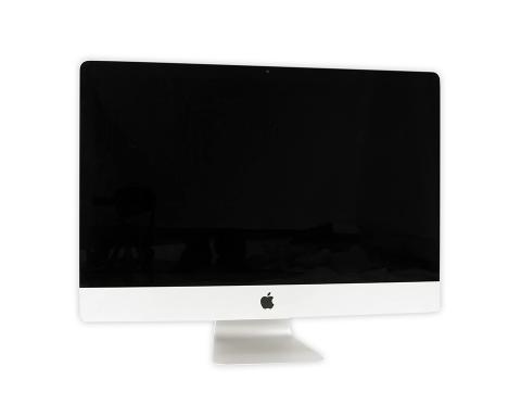 "Apple iMac 27"" / 21,5″"
