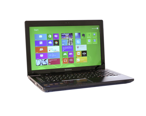 "Lenovo 15,6"" Notebook"